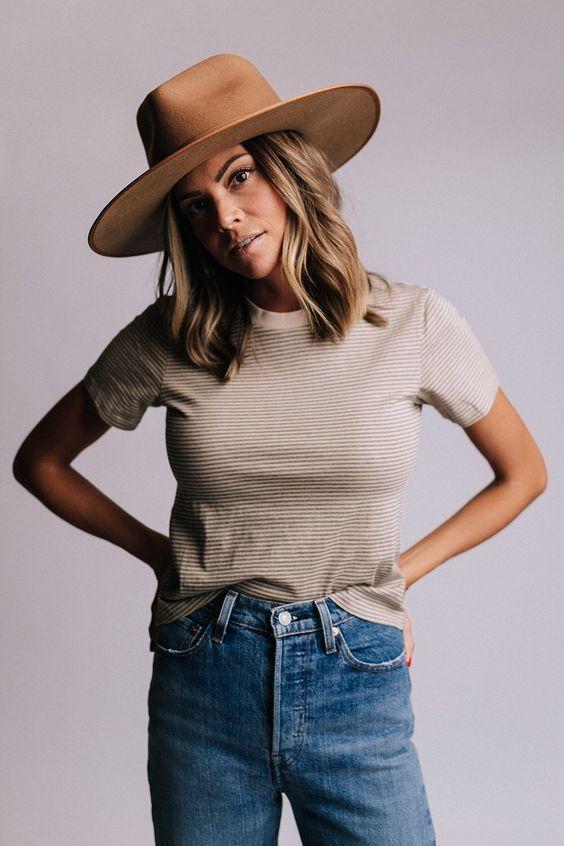 cappello Cowgirls