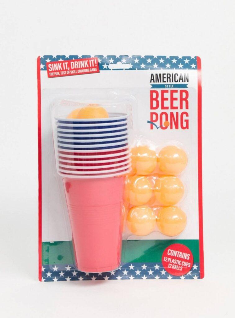 set birra pong