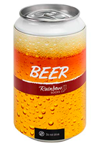 rainbow socks birra