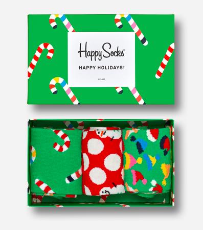 pack calze happy socks