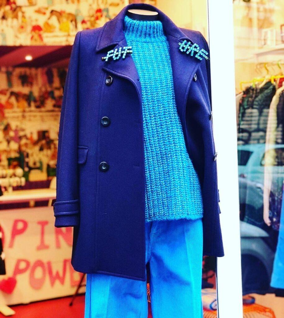 cappotto Hanita