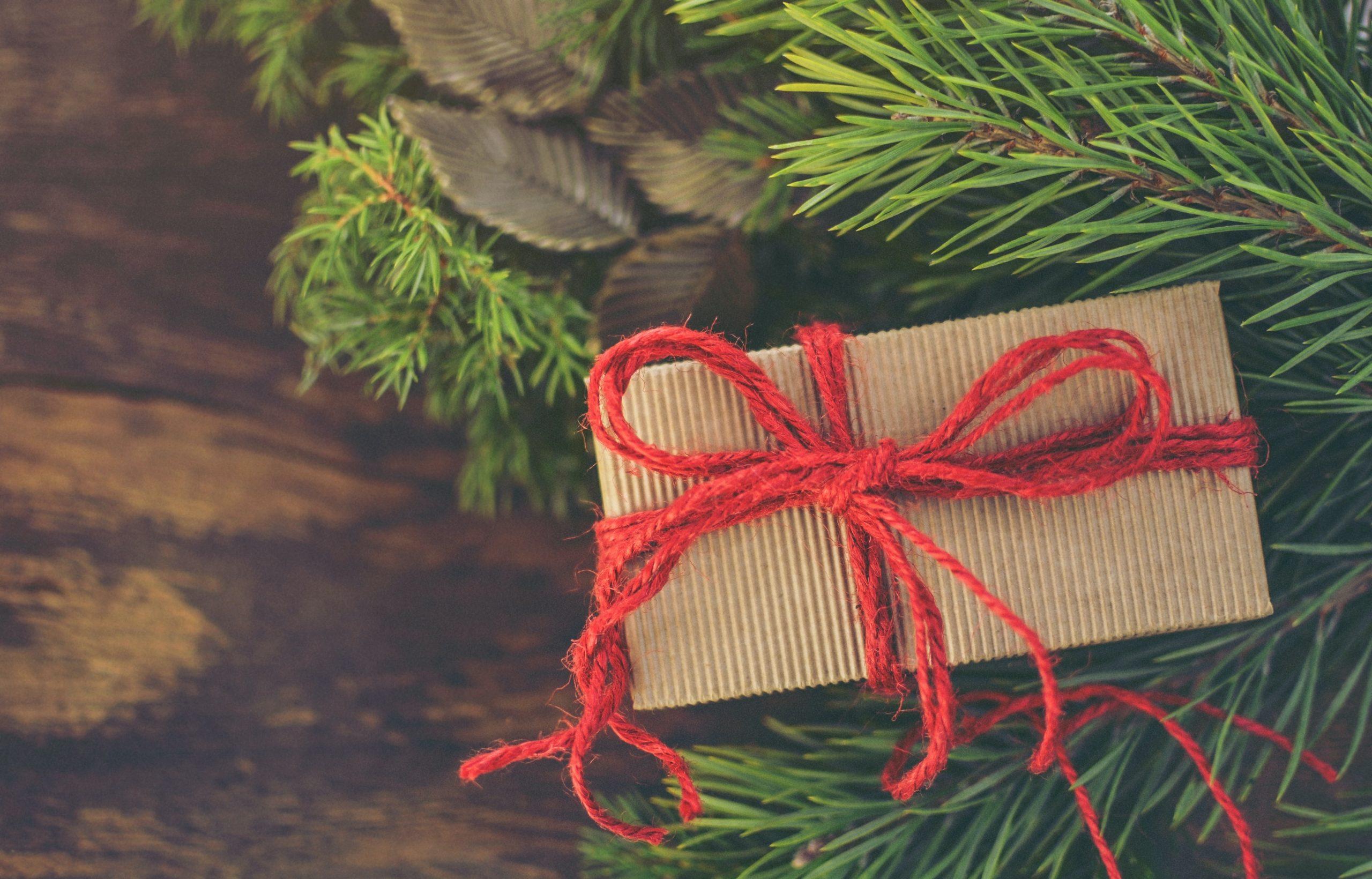 Missione Natale: 20 regali bellissimi da comprare online!
