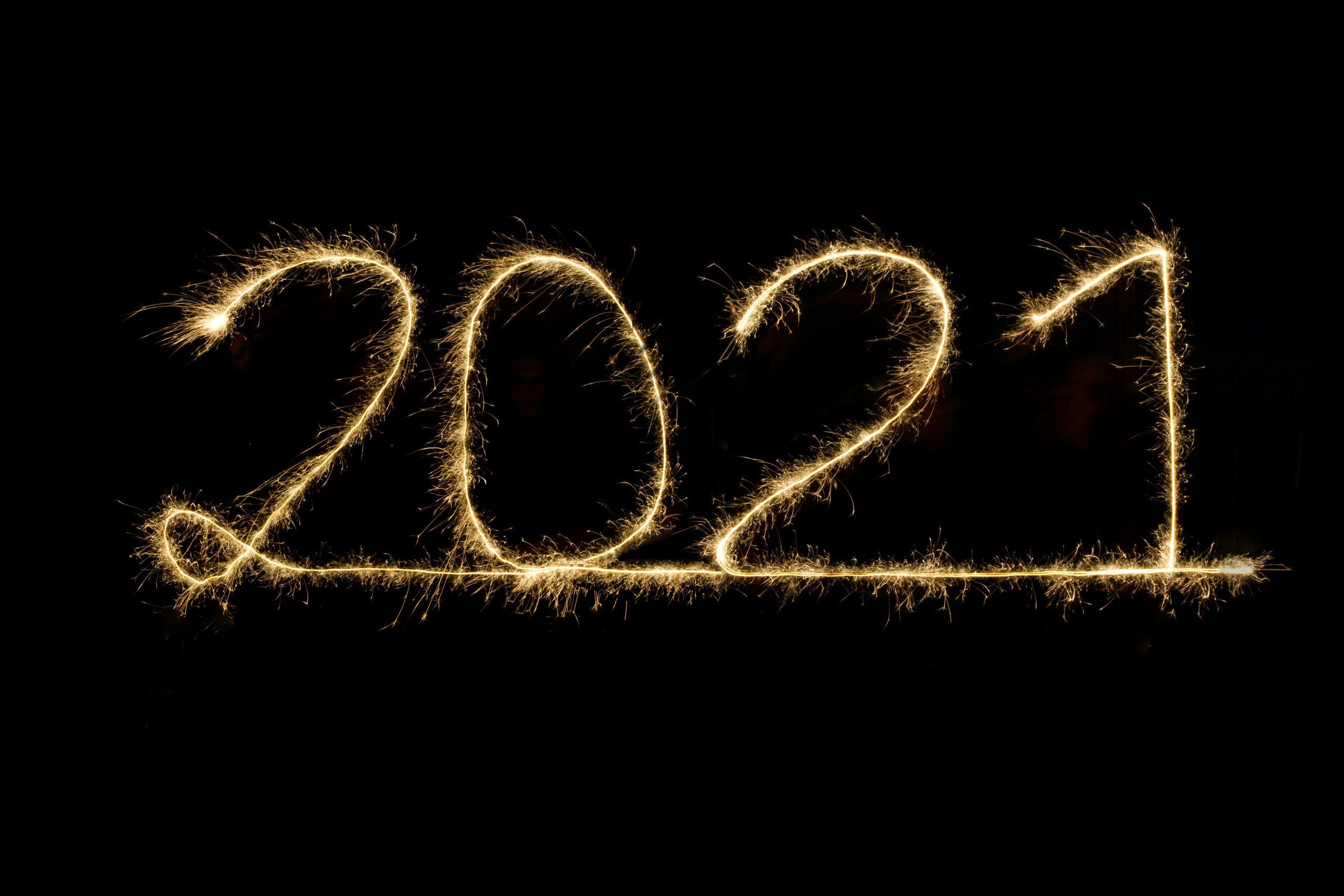 Come rendere speciale questo Capodanno 2021!