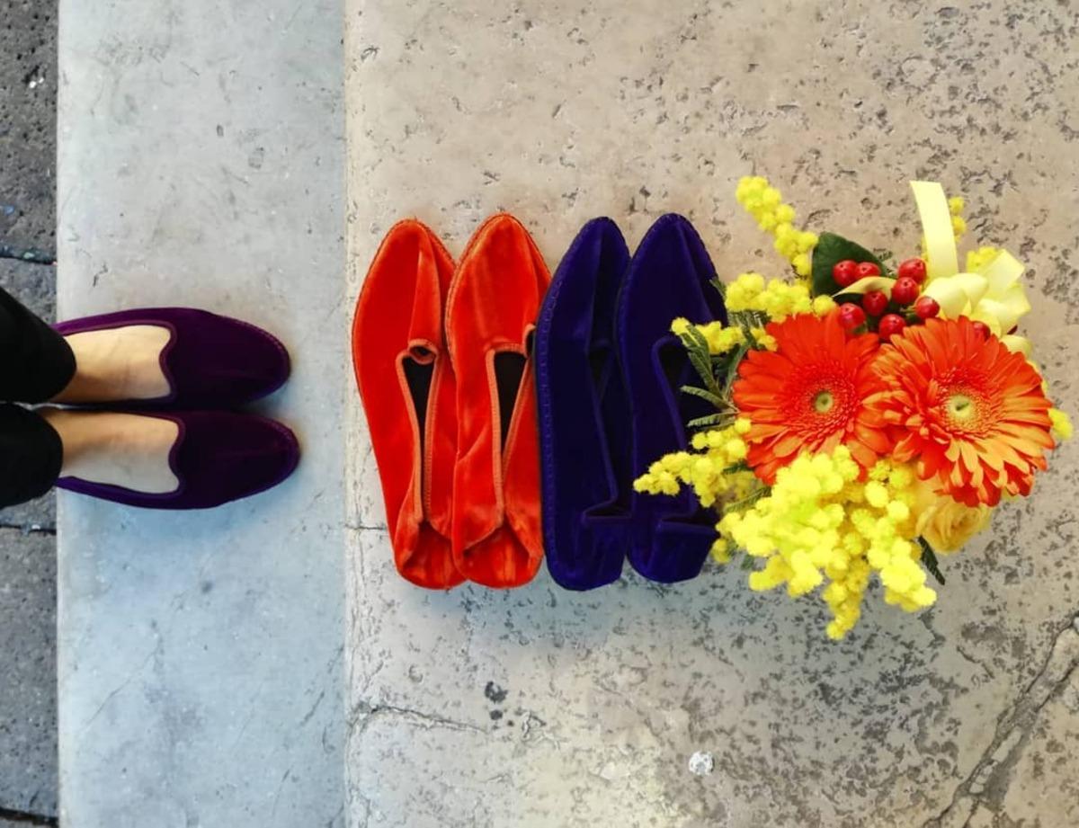 Le friulane sono le scarpe must-have dell'estate!
